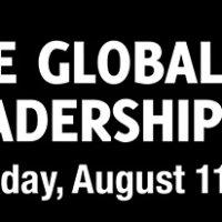 Global Leadership Summit Logo Banner