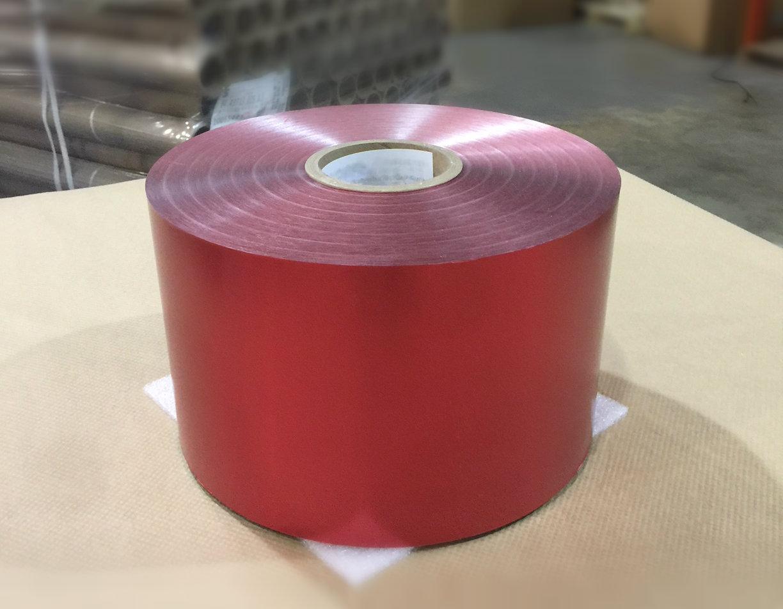 Aluminum Foil Roll Handling Guide